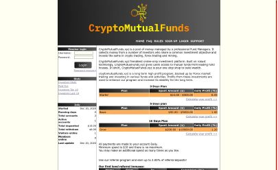 Cryptomutualfunds