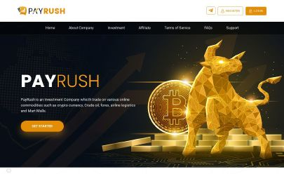 Payrush