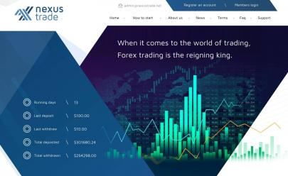 Nexustrade
