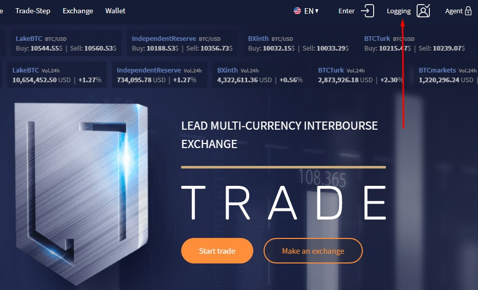 l7 trade cryptocurrency